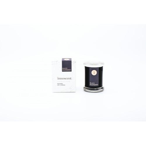 Mini Candle / Black Raspberry
