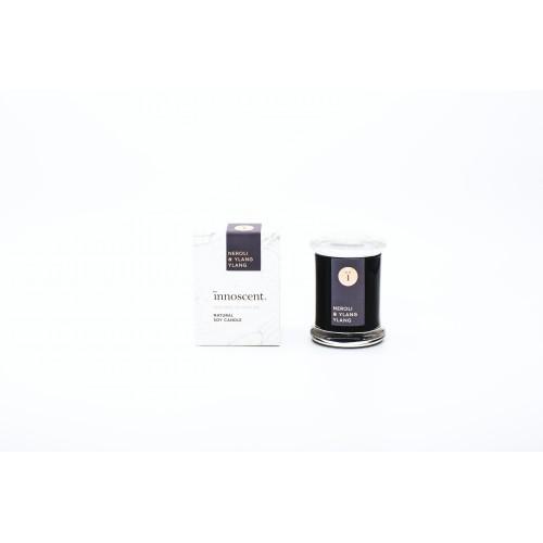 Mini Candle / Neroli & Ylang Ylang