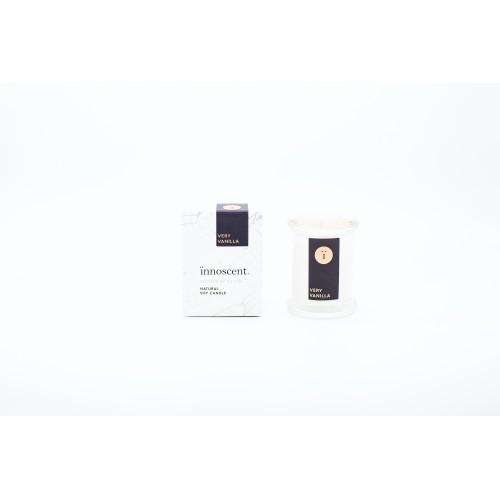 Mini Candle / Very Vanilla