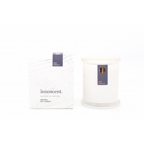 Signature Candle / Very Vanilla